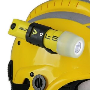 Helmbevestiging Adalit L-5(R)/ L-3(R)